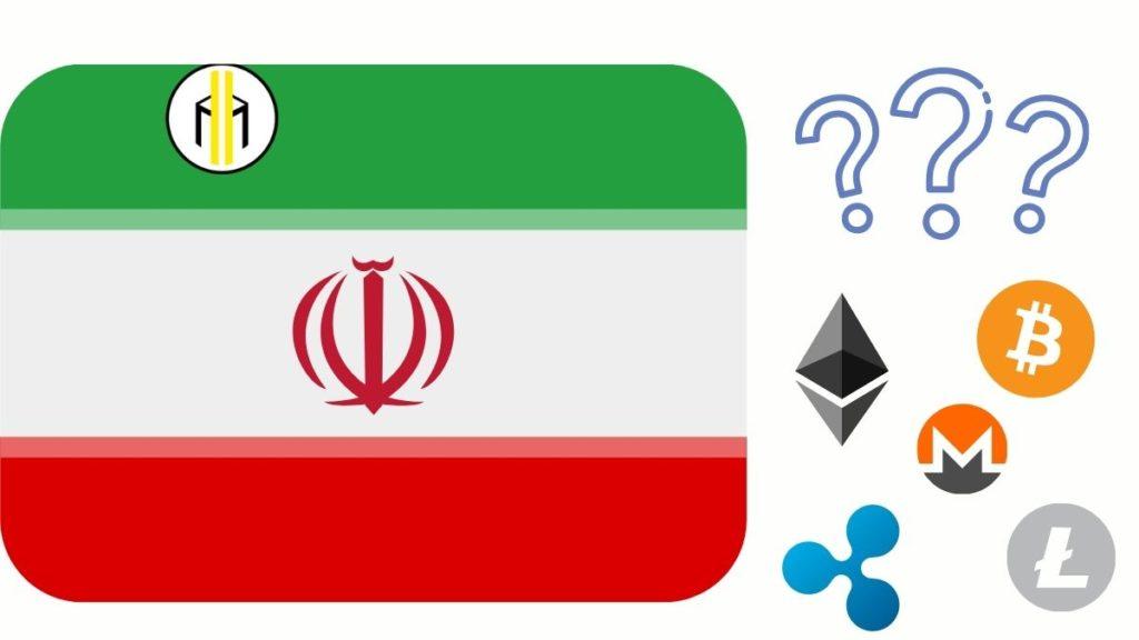 Una nuova legge in Iran può vietare tutte le criptovalute estratte all'estero. Il piano è legato alla scelta della banca centrale.