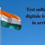 La Reserve Bank of India medita i primi passi verso un'eventuale CBDC. La RBI è alla ricerca di modi per testare la rupia digitale indiana.