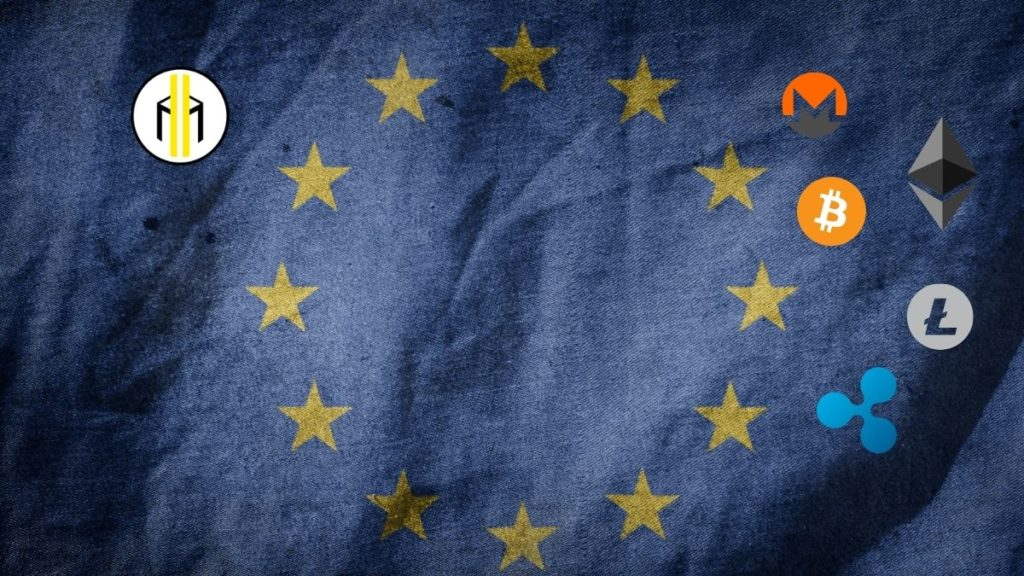 L'UE vuole regolamenti più severi sulle criptovalute come parte di una più ampia repressione del riciclaggio di denaro.