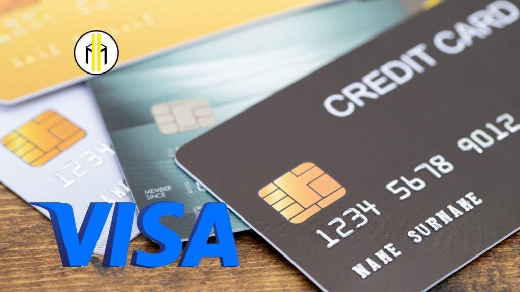 Le aziende Visa e BlockFi lanciano la loro carta di credito Bitcoin Rewards. E' nuovo modo di acquistare le monete virtuali.