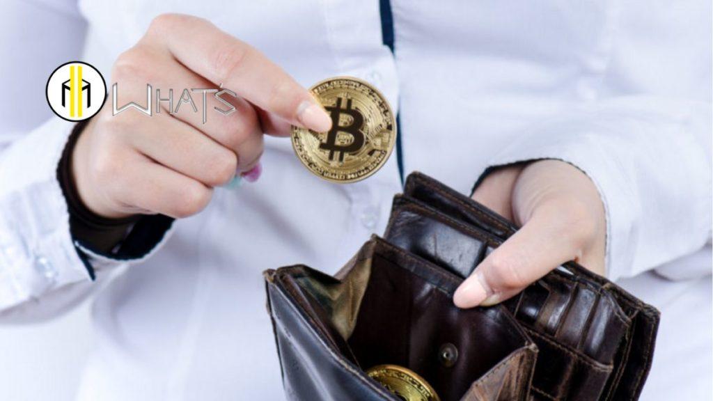 Spiegazione portafoglio exchange