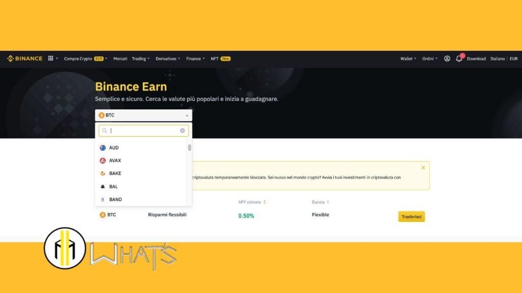 Come guadagnare Bitcoin gratis con Binance? E' la domanda che si pongono in molti.