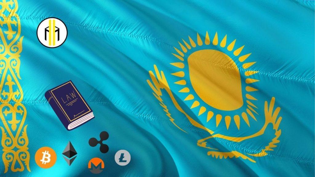 Il governo del Kazakistan ha firmato una legge che imposterà il mining di criptovalute. La legge entrerà in vigore il 1° gennaio 2022.