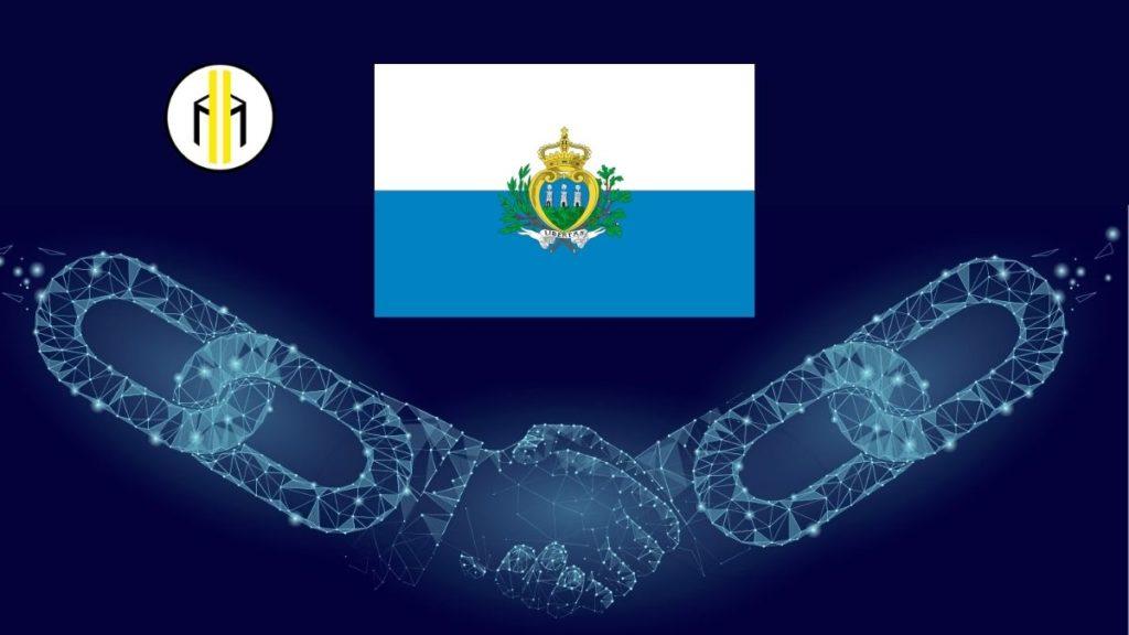 San Marino approva i certificati Covid con la piattaforma blockchain. Gli NFT su VeChain verificheranno i pass per il vaccino.