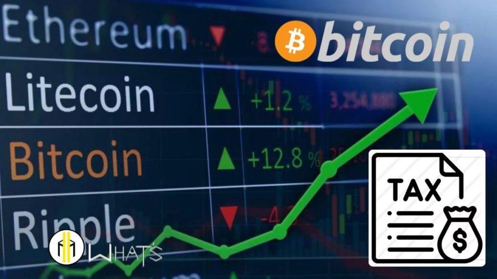 Tasse crypto 2021: come funziona