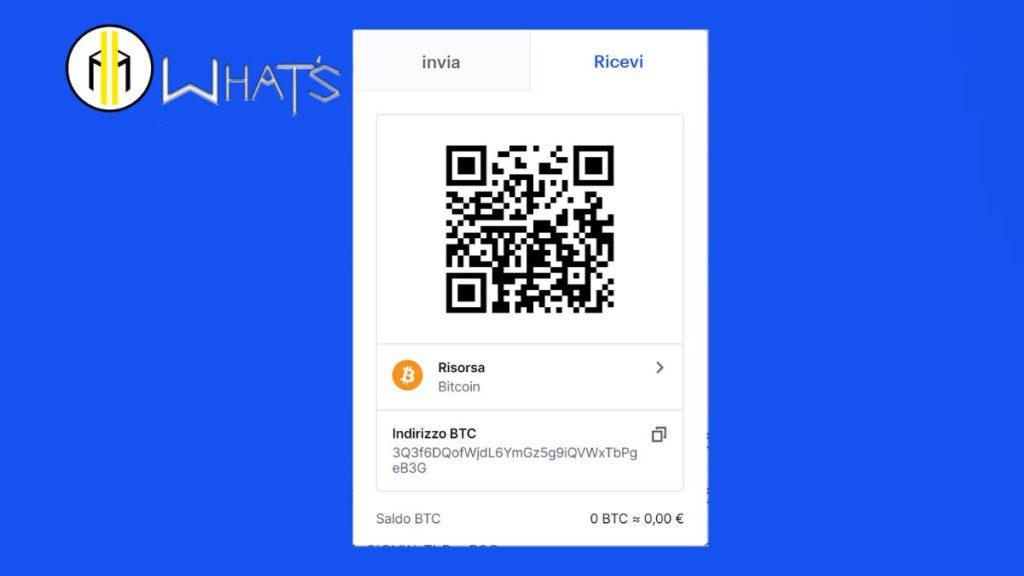 linvio di bitcoin da coinbase ai mercati btc