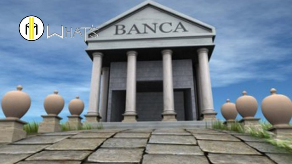 Comprare bitcoin e crypto con bonifico italia