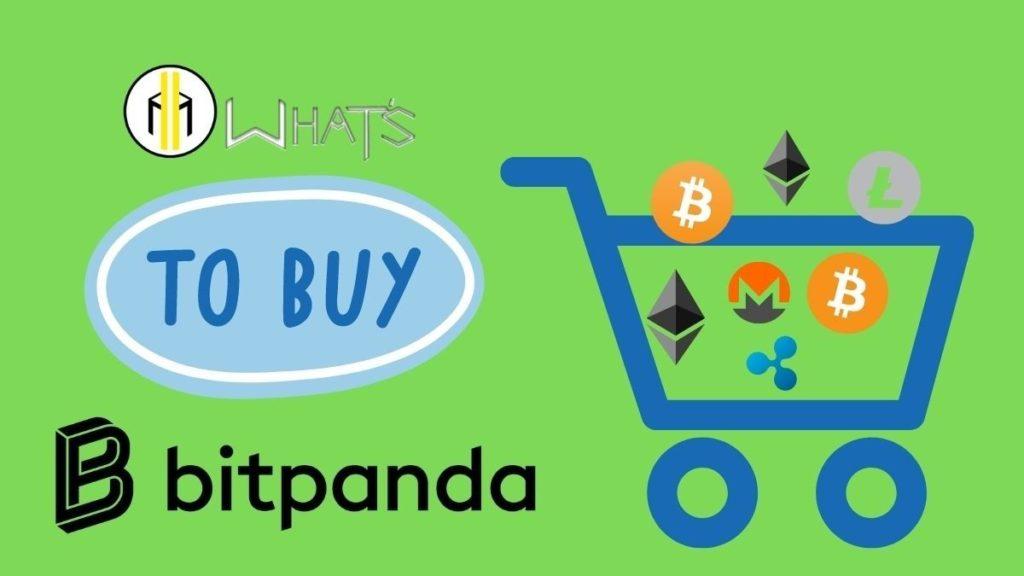 Tutti i passaggi che ti servono per sapere come comprare bitcoin sulla piattaforma exchange Bitpanda con carta di credito American Express.