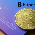 Tutti i passaggi che ti servono per sapere come comprare bitcoin sulla piattaforma exchange Bitpanda con carta di credito Revolut.