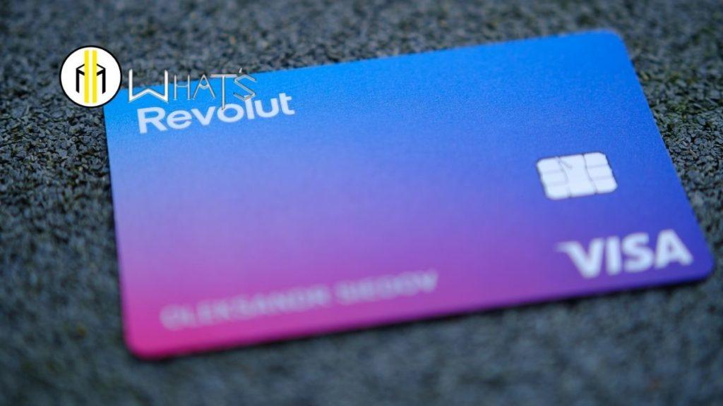 carta revolut per comprare criptovalute