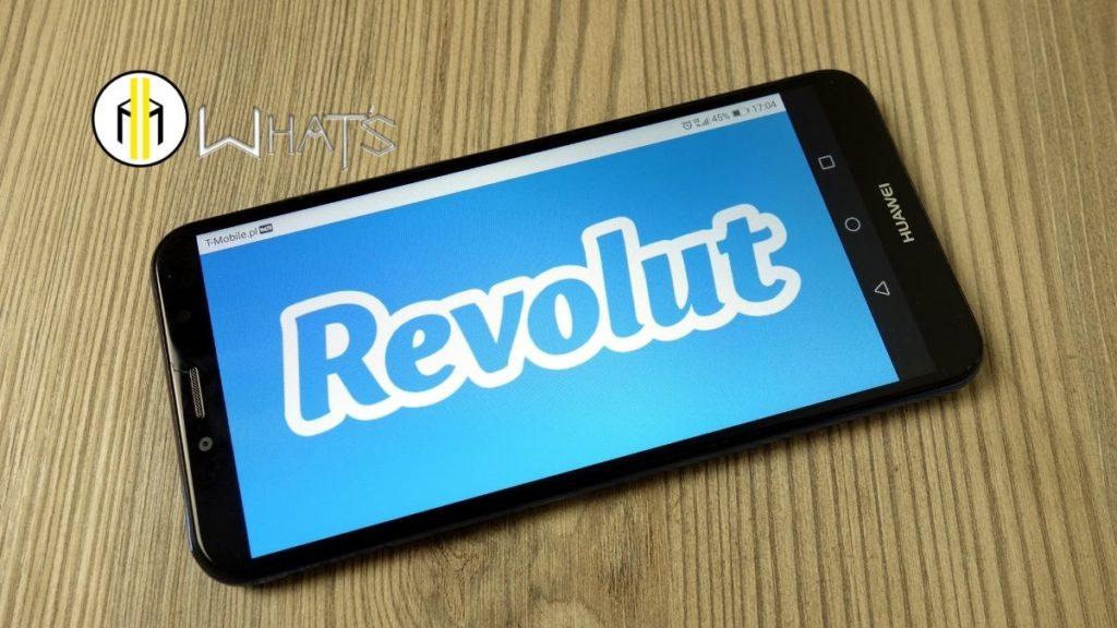 app revolut utile per monitorare carte