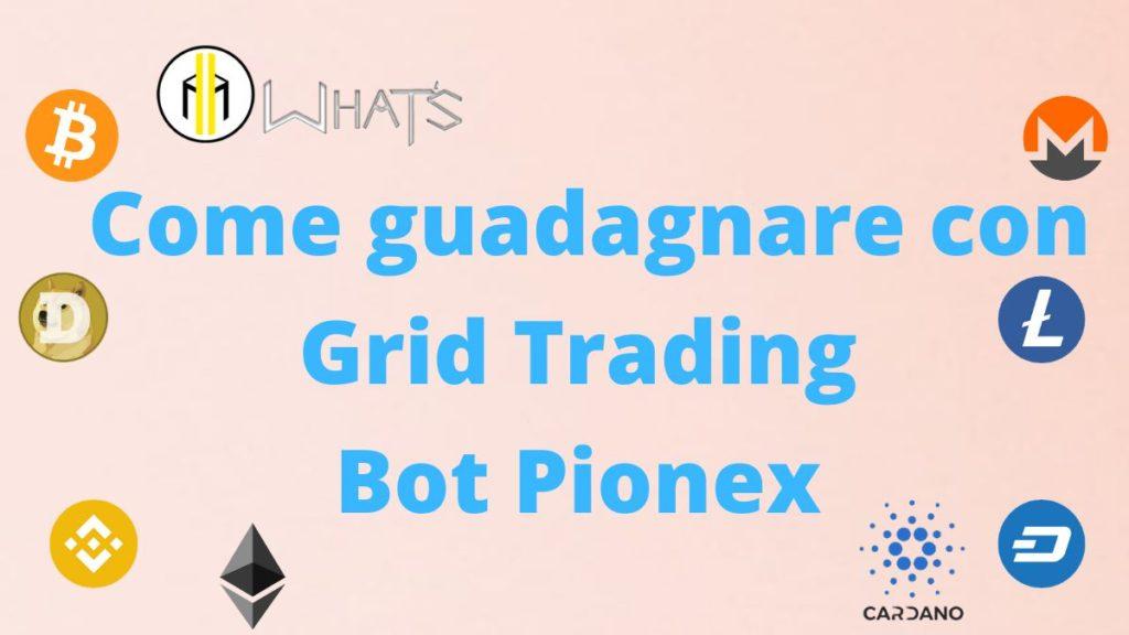 reali profitti bot trading crypto