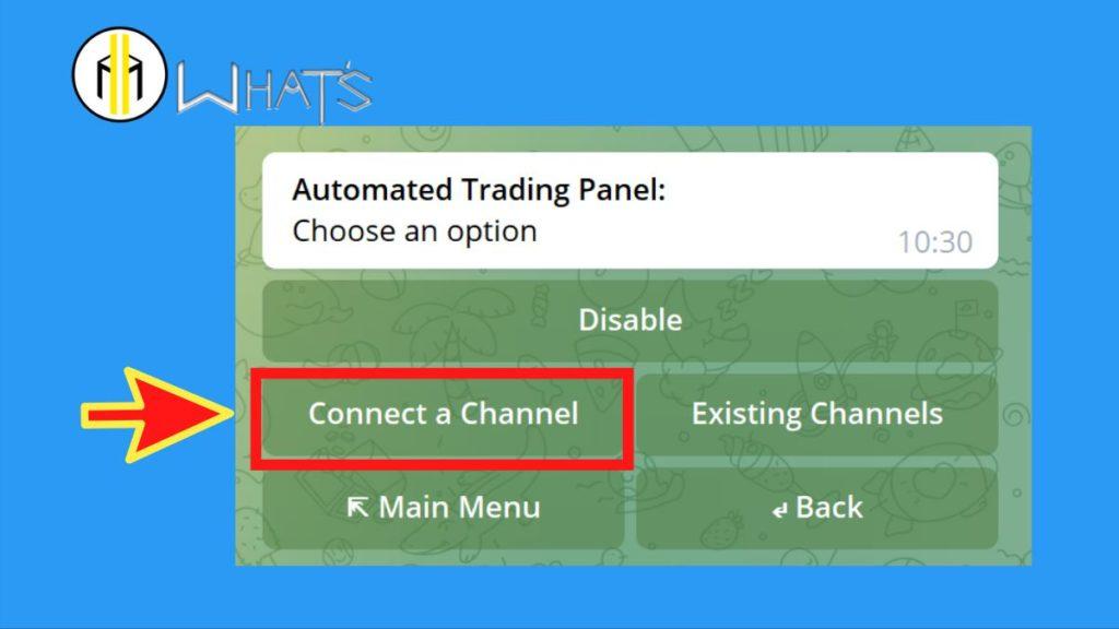 come impostare trading automatico
